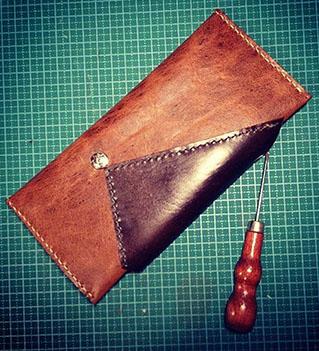 Long purse